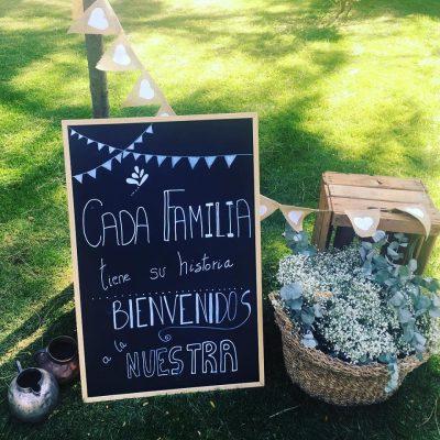 fincas para celebrar bodas en Madrid
