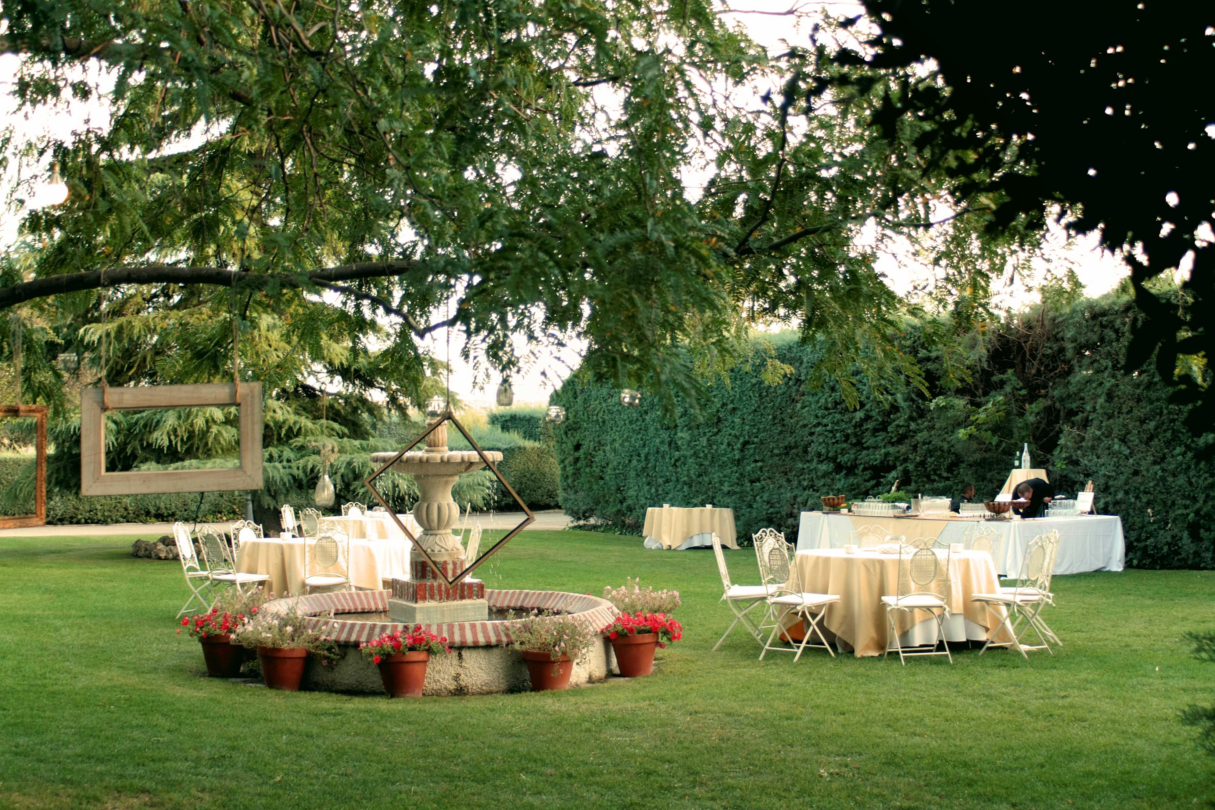 elegir el catering para una boda