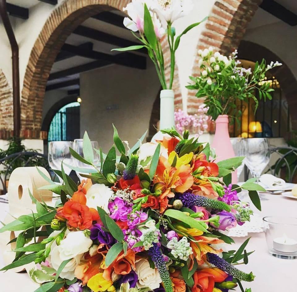 finca para bodas cerca de madrid