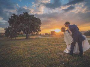 Organizar una boda internacional