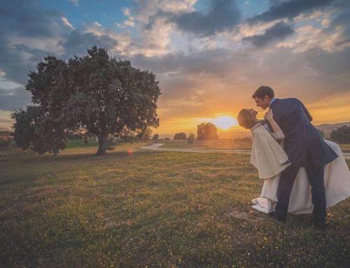 Organizar una boda internacional en una finca