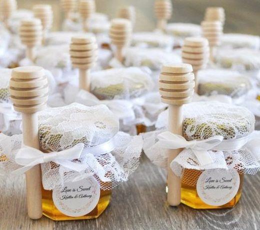 decoración para boda rústica