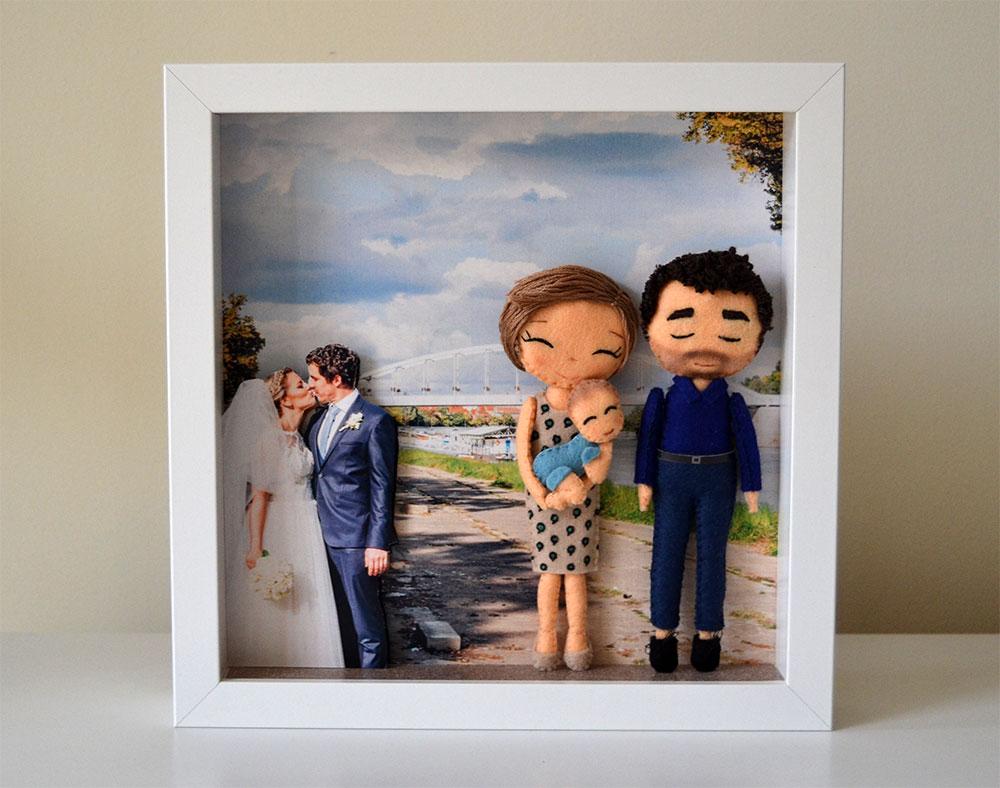 regalos de boda para los novios