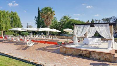 reportajes bodas Finca La Alcudia