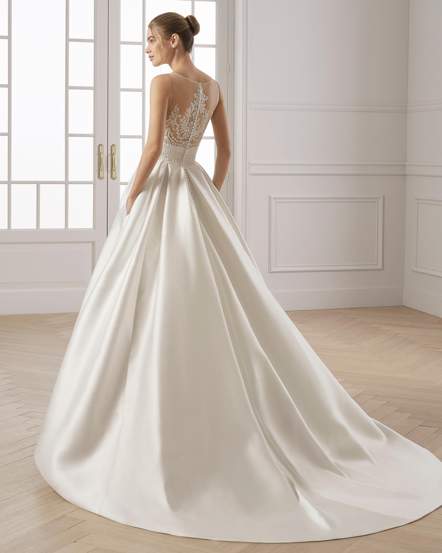 Tipos De Blanco Para Vestidos De Novia Finca La Alcudia