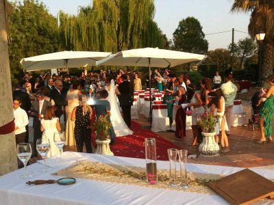 fincas para bodas cerca de Boadilla