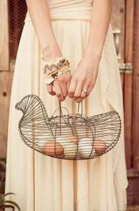 supersticiones de bodas