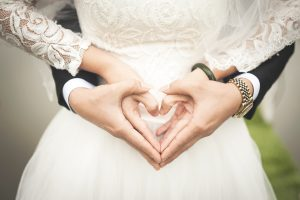 supersticiones de bodas