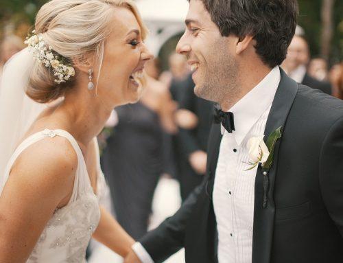 Qué no olvidar en el día de la boda