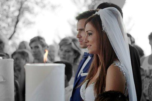 no olvidar en el día de la boda
