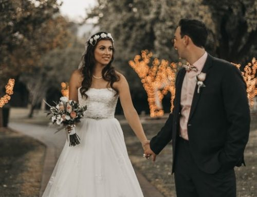 Clásicos de moda: vestidos de novia palabra de honor