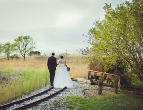 Cómo 'vestir' el lugar de tu boda con decoración de otoño